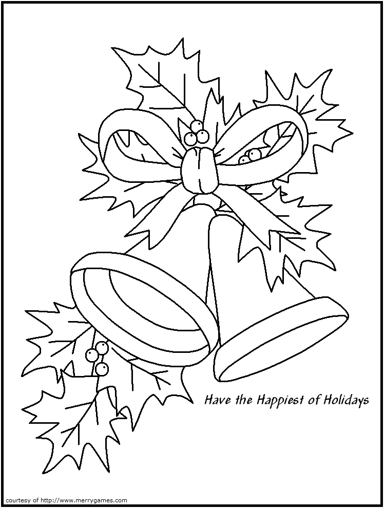Pics of christmas wreaths az coloring pages for Christmas wreath coloring pages