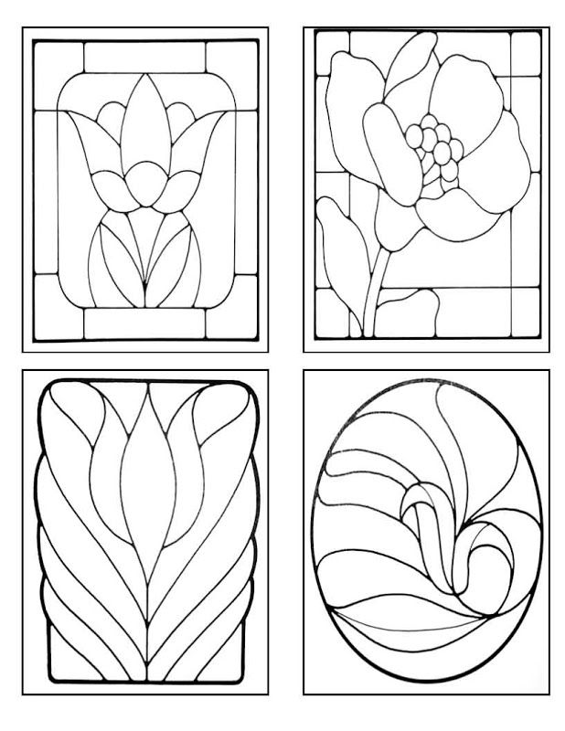 Coloring Pages For Beginners | Top Coloring Pages