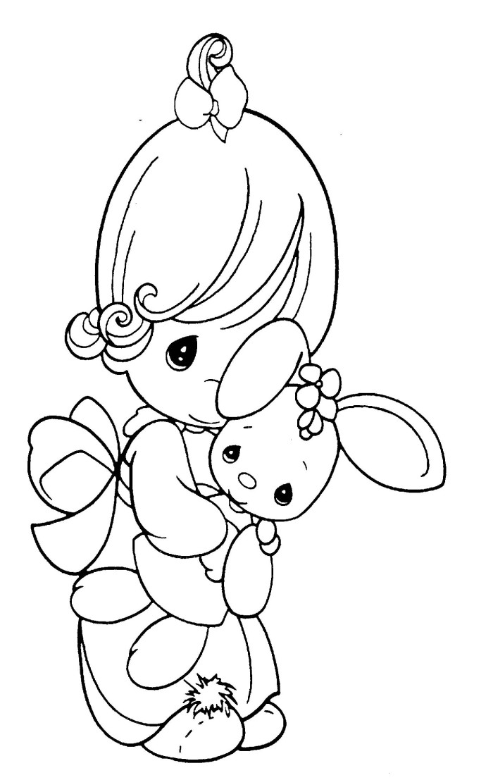 love precious moments coloring pages coloring pages