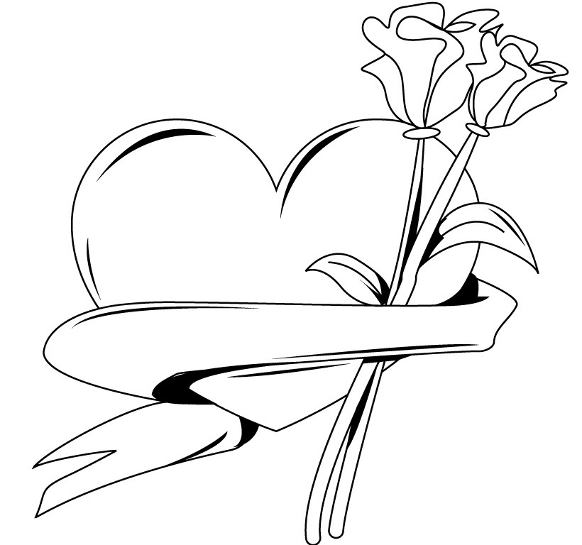 Ecuador flag coloring page az coloring pages for Flag heart coloring page