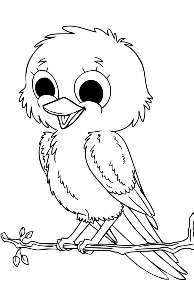 Animal Coloring Pages To Print | download free printable coloring ...