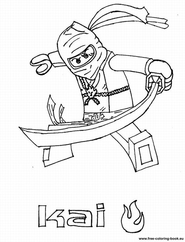 unique comics animation highest quality ninjago coloring pages green ninja