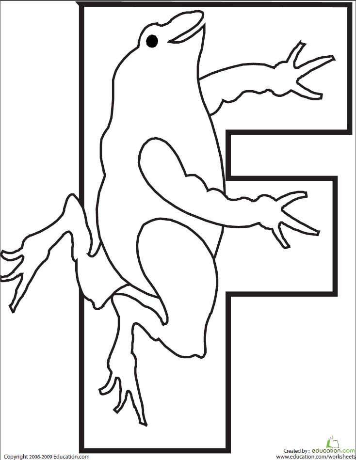 Coloring Pages Of Animals In Winter 2