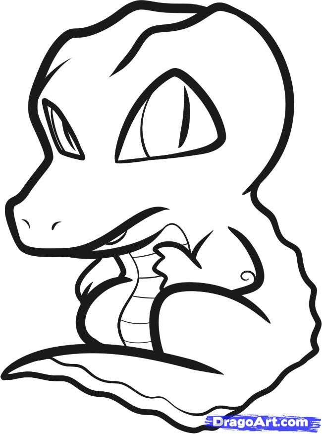 O Coloring Page How To Draw A Crocodil...