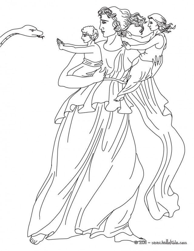 Greek Mythology Coloring Pages Az Coloring Pages Myth Coloring Pages