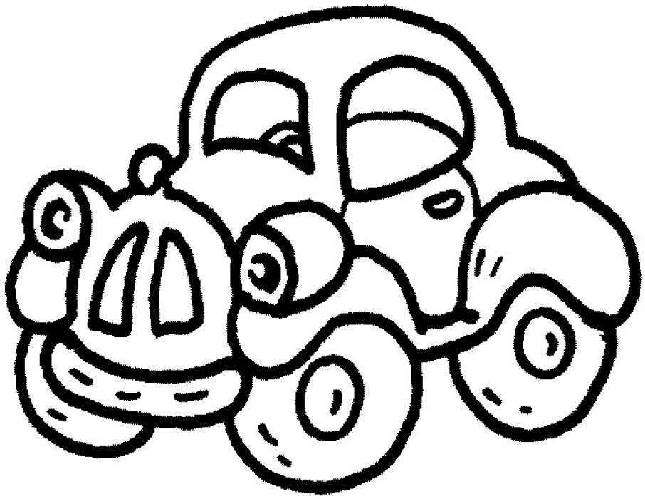 Coloring pages for trucks - Cars For Coloring Az Coloring Pages