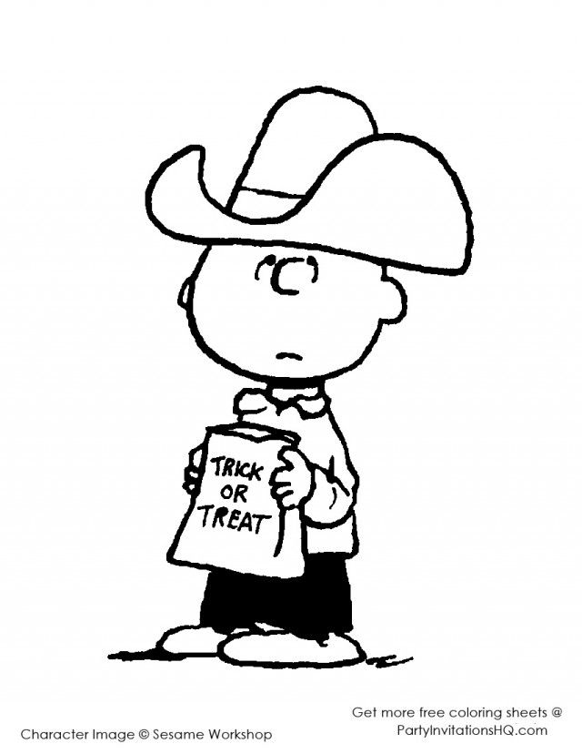 Charlie Brown Coloring Pages Charlie Brown Coloring Pages Free