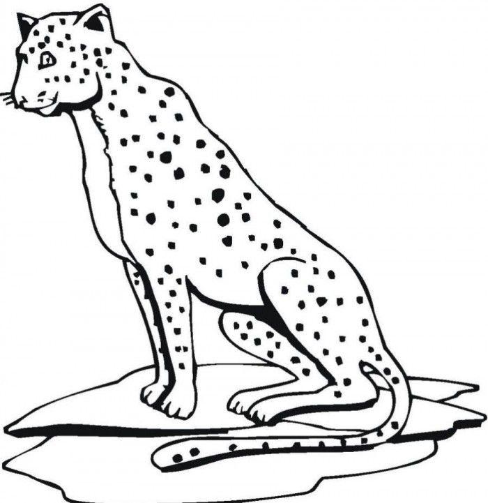 jaguar mask coloring pages 99coloringcom