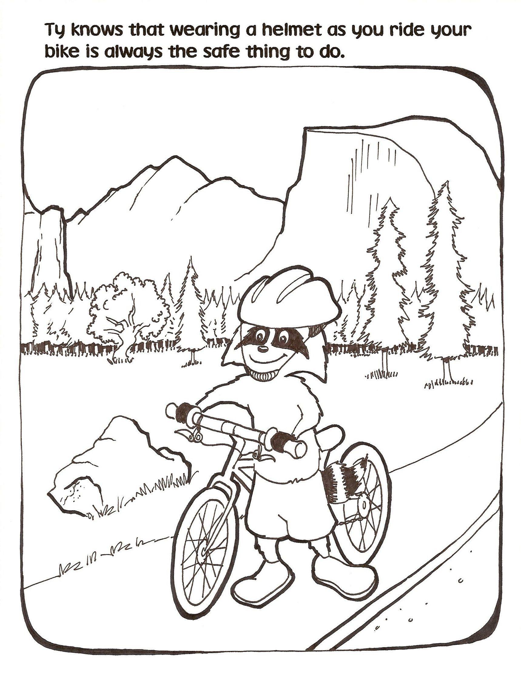bike ride safety