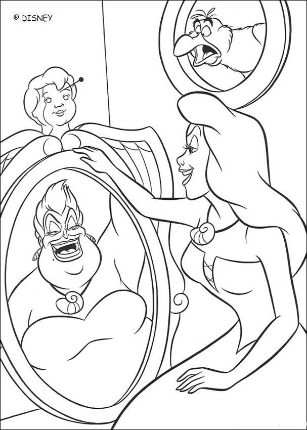 Disney Villains Coloring Pages Az Coloring Pages Disney Villains Coloring Pages