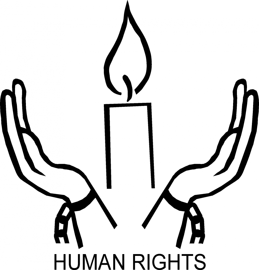 Human Rights Coloring Pages - Coloring Home