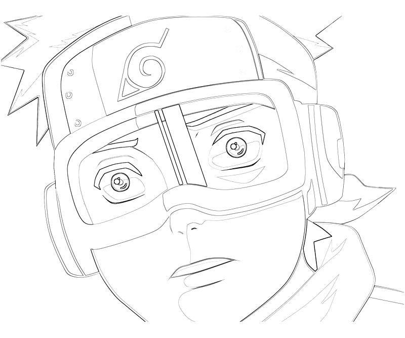 naruto coloring pages pdf naruto obito uchiha character mario coloring home