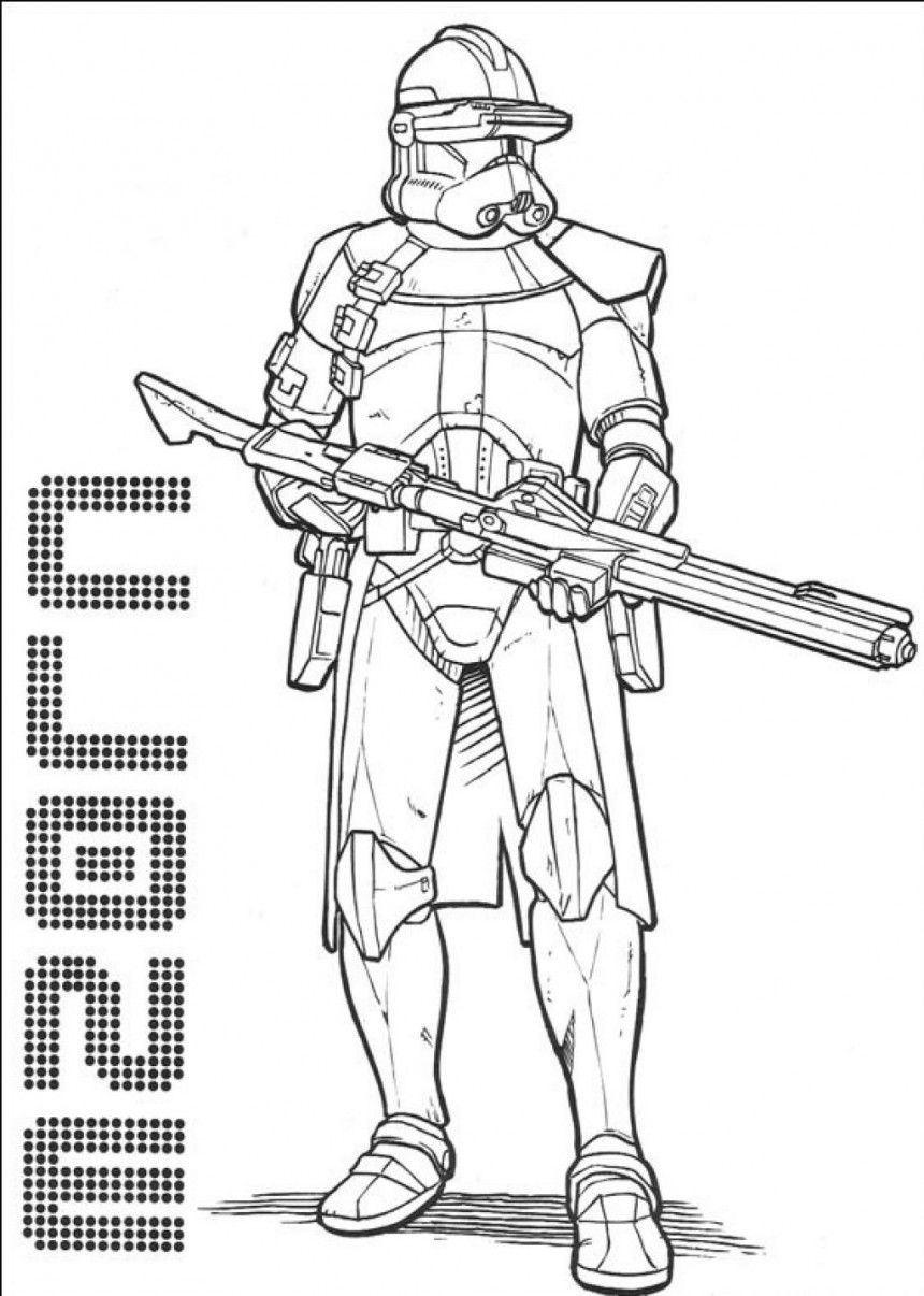 Free coloring pages of star wars - Free Coloring Pages Of Star Wars 3 Coloring Kids