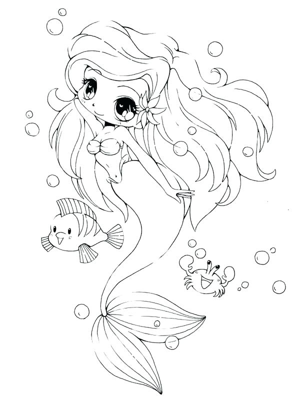 Coloring Pages Of Cute Girls at GetDrawings.com | Free for ...