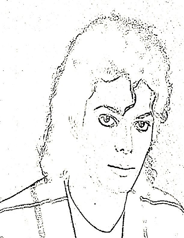 michael myers coloring pages-#36