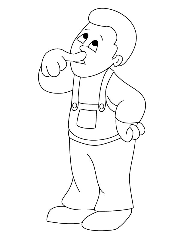 msn coloring pages - photo#41