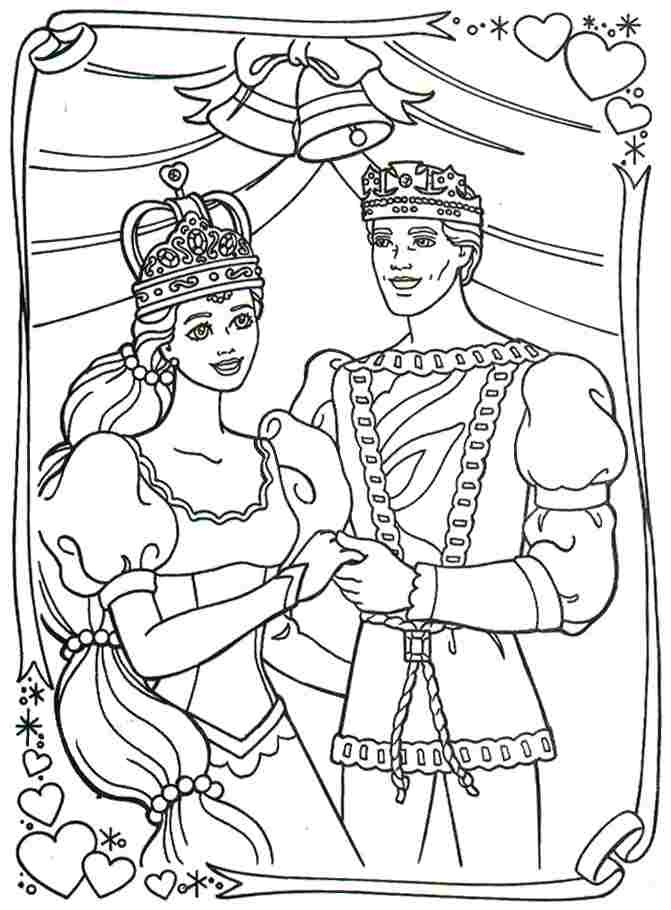 Barbie Coloring Pages Free Download : Barbie images free download az coloring pages