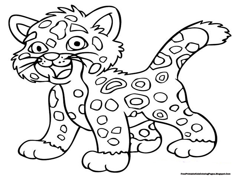 turning pictures into coloring pages - photo#33