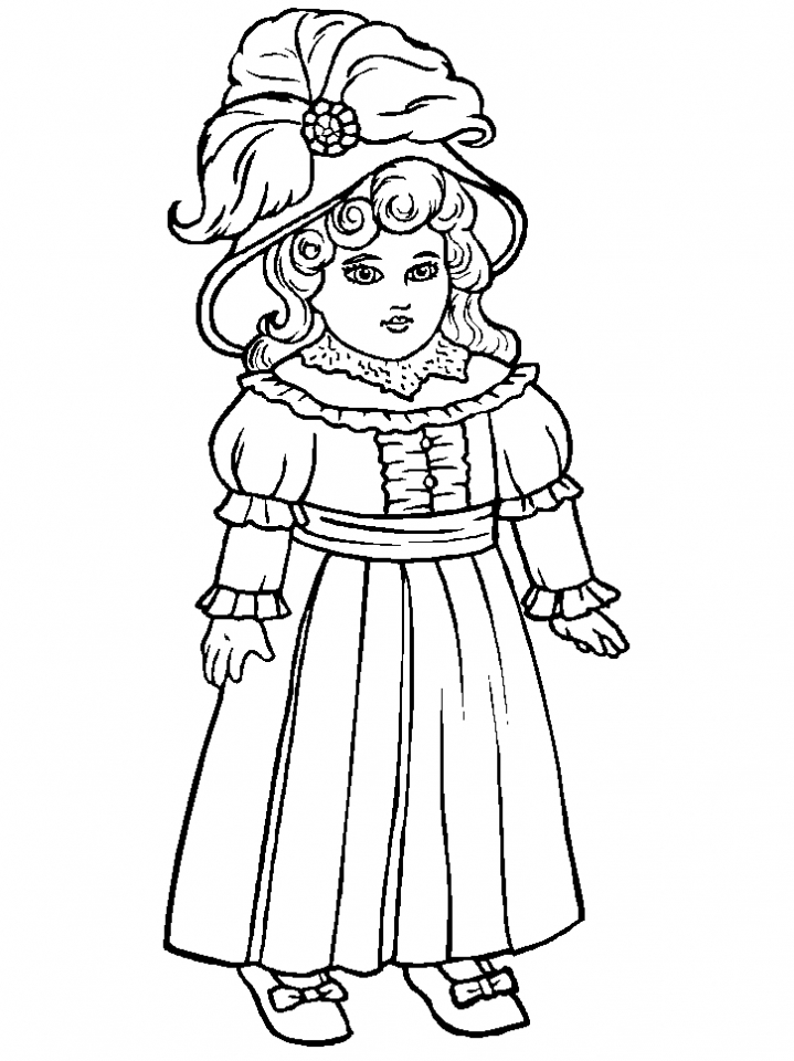 Vintage Coloring Pages Az Coloring Pages Printable Vintage Coloring Pages