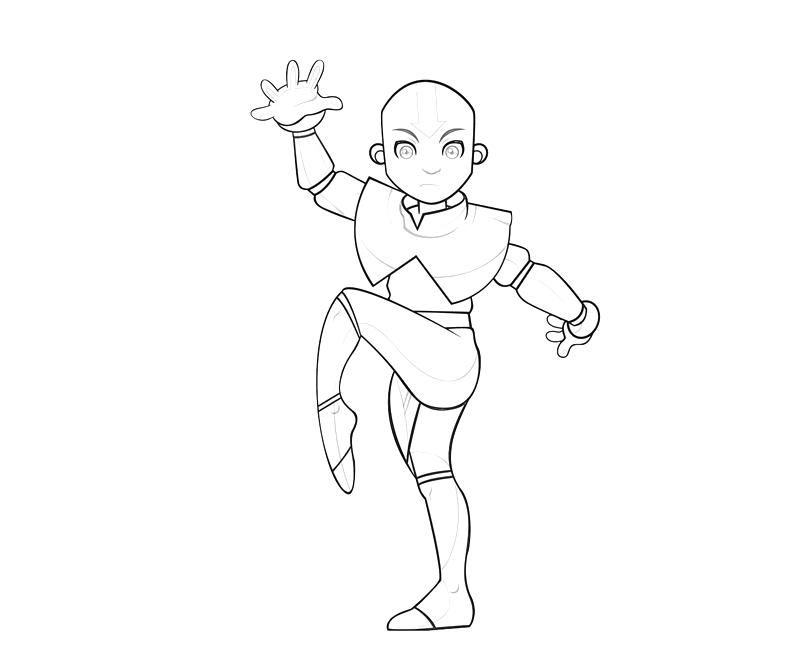 Avatar Movie Coloring Pages: Printable Avatar Coloring Pages
