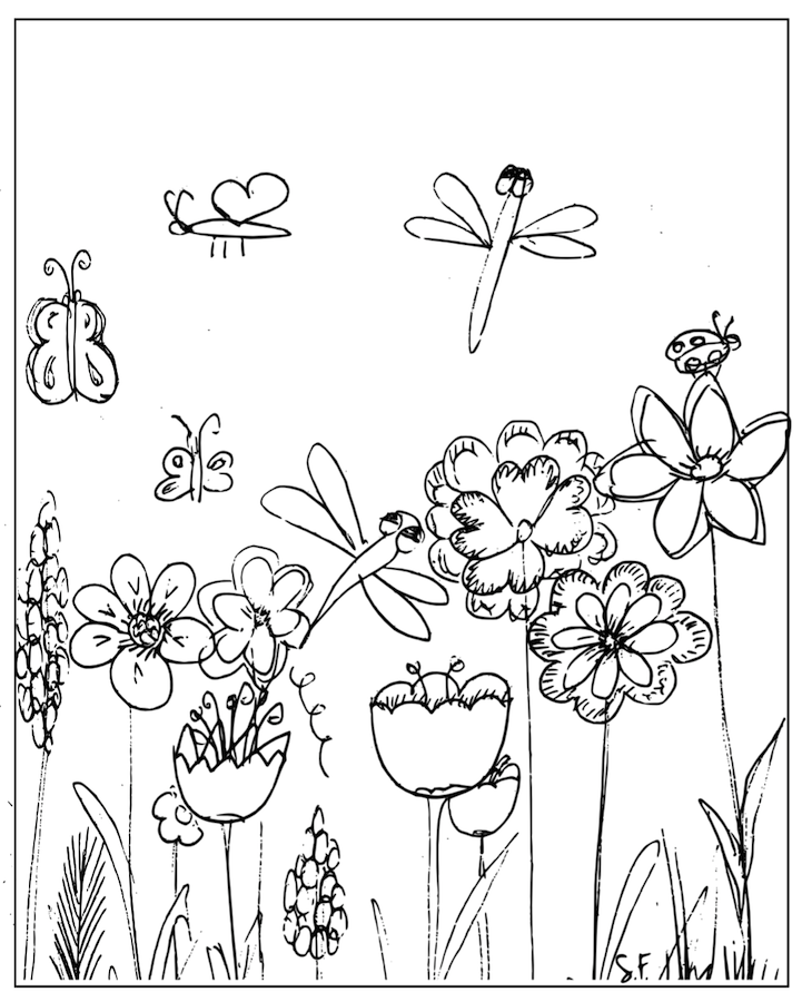 gaujard coloring pages - photo#23