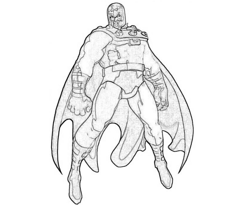 lego magneto coloring pages - photo#19