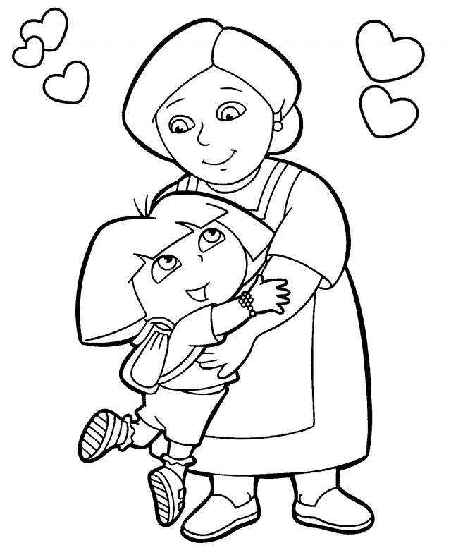 nickelodeon halloween coloring pages - photo#27