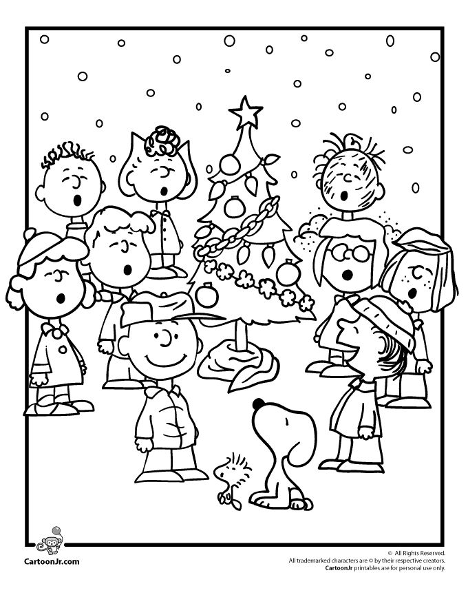 coloring pages for peanut - photo#32