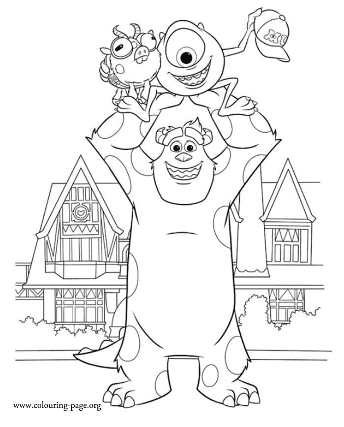 coloring pages the doll place - photo#9