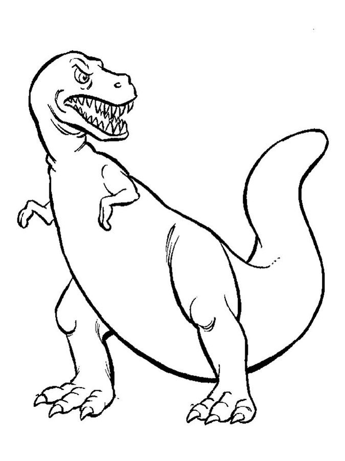 Coloring Pages Apps : Dinosaur coloring book android apps and tests
