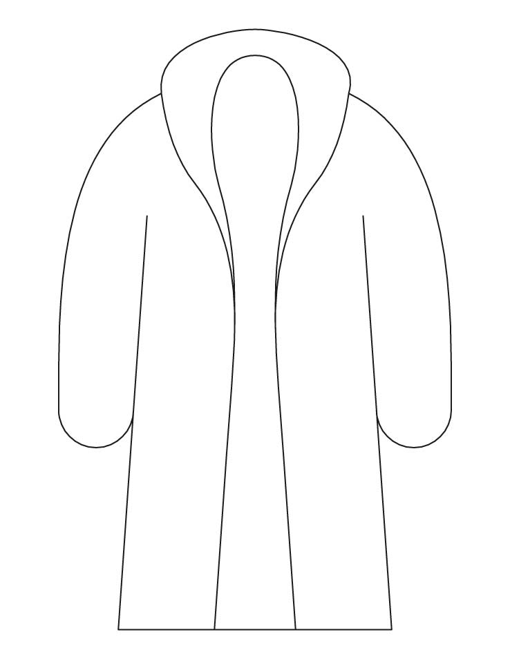 coloring pages of a groom - photo#29
