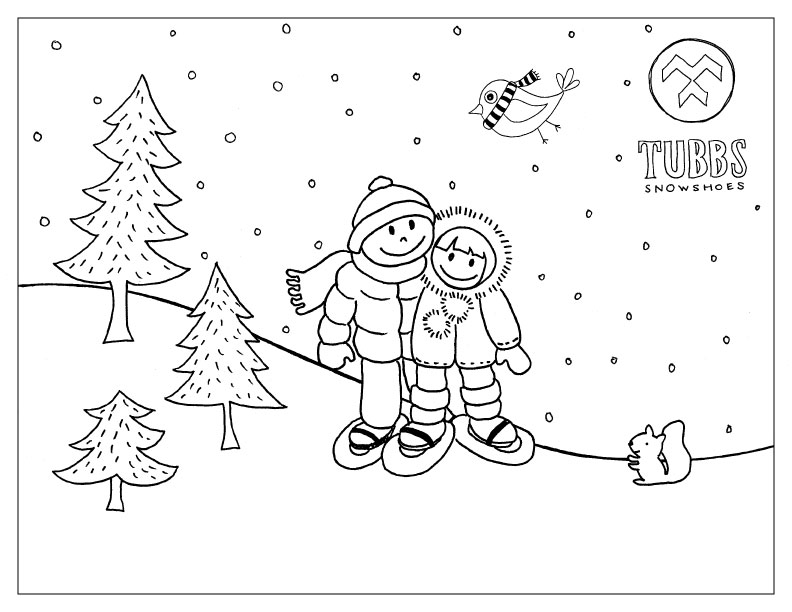 Weather Coloring Pages For Kids Az Coloring Pages