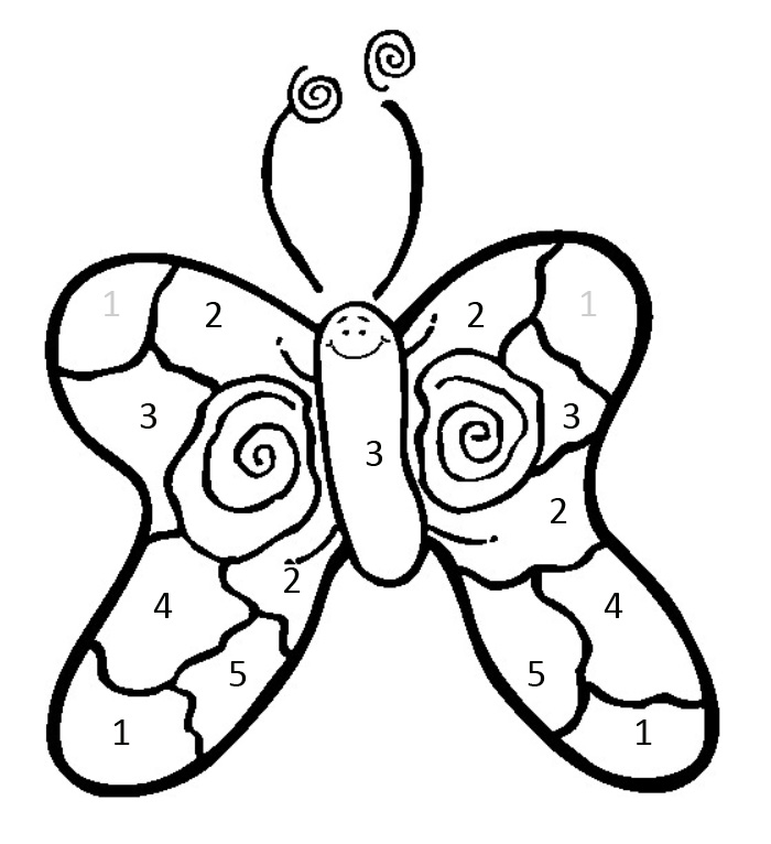 Number 1 coloring page az coloring pages for For god so loved the world coloring page