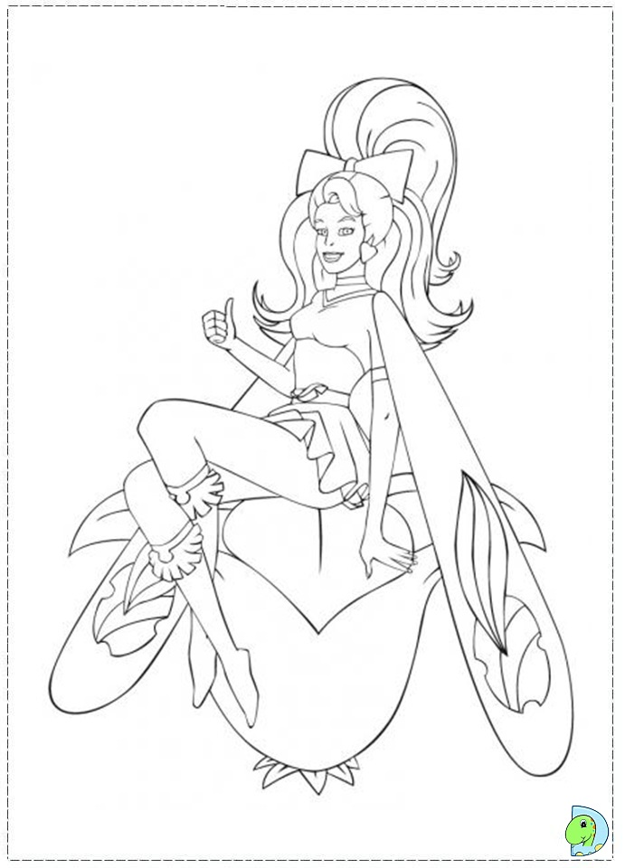 Young Justice Coloring Pages Az Coloring Pages