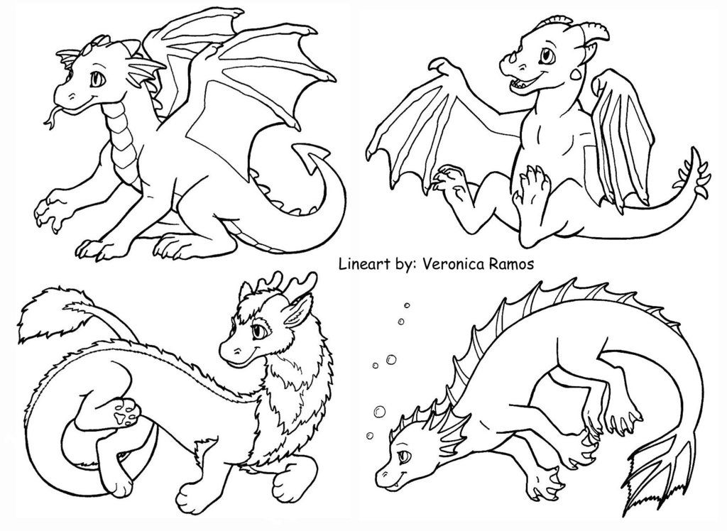 Baby Dragons Pictures
