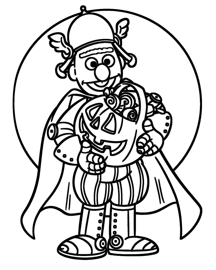 Disney Halloween Coloring Pages Pdf : Halloween coloring pages disney s celebration a