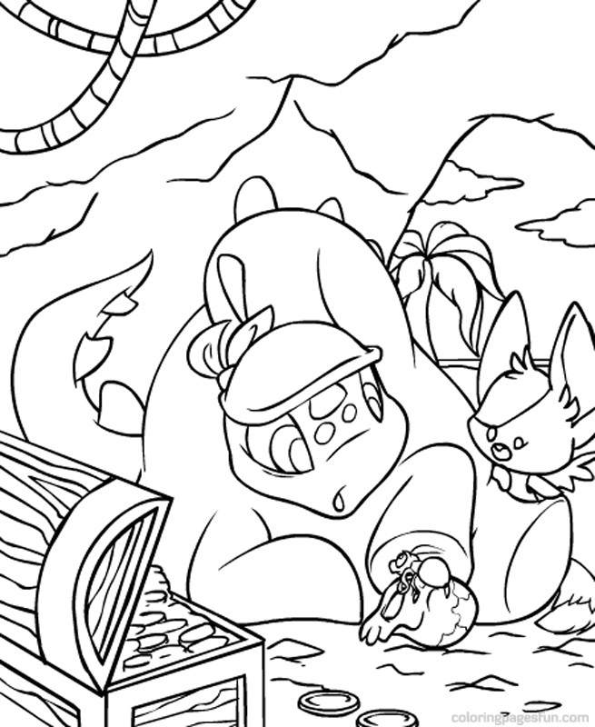 neo shifters coloring pages - photo#5