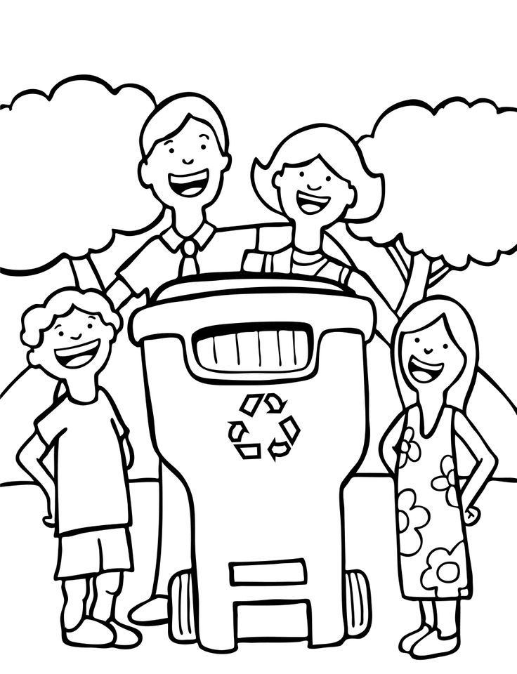 Recycling Coloring Pages Free Az Coloring Pages Recycle Coloring Pages