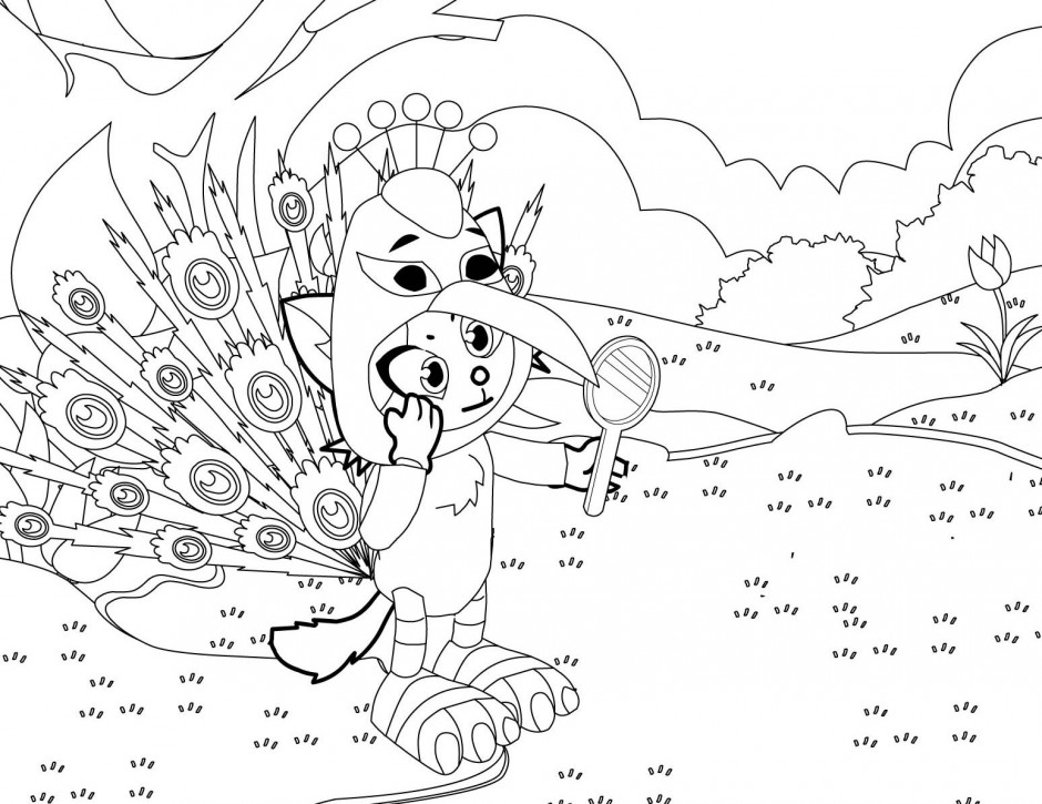 Free Get Well Soon Card Coloring Pages