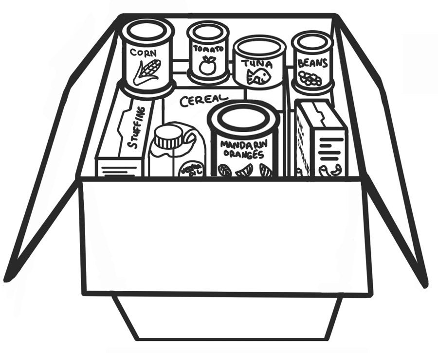 tithing coloring pages - photo#15