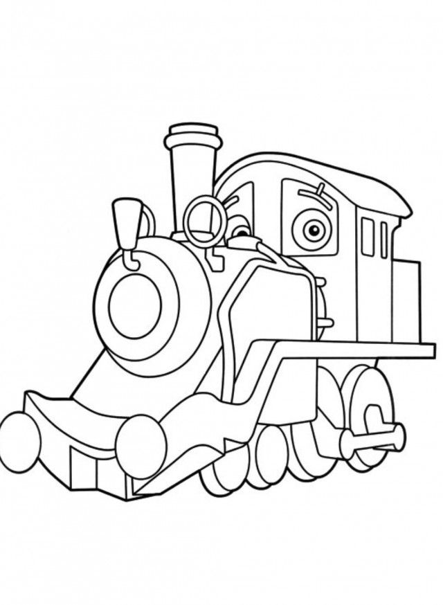 Chuggington Coloring Pages Pdf : Download chuggington coloring pages free or print