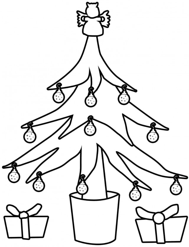 Kindergarten christmas coloring pages az coloring pages Coloring book for kinder