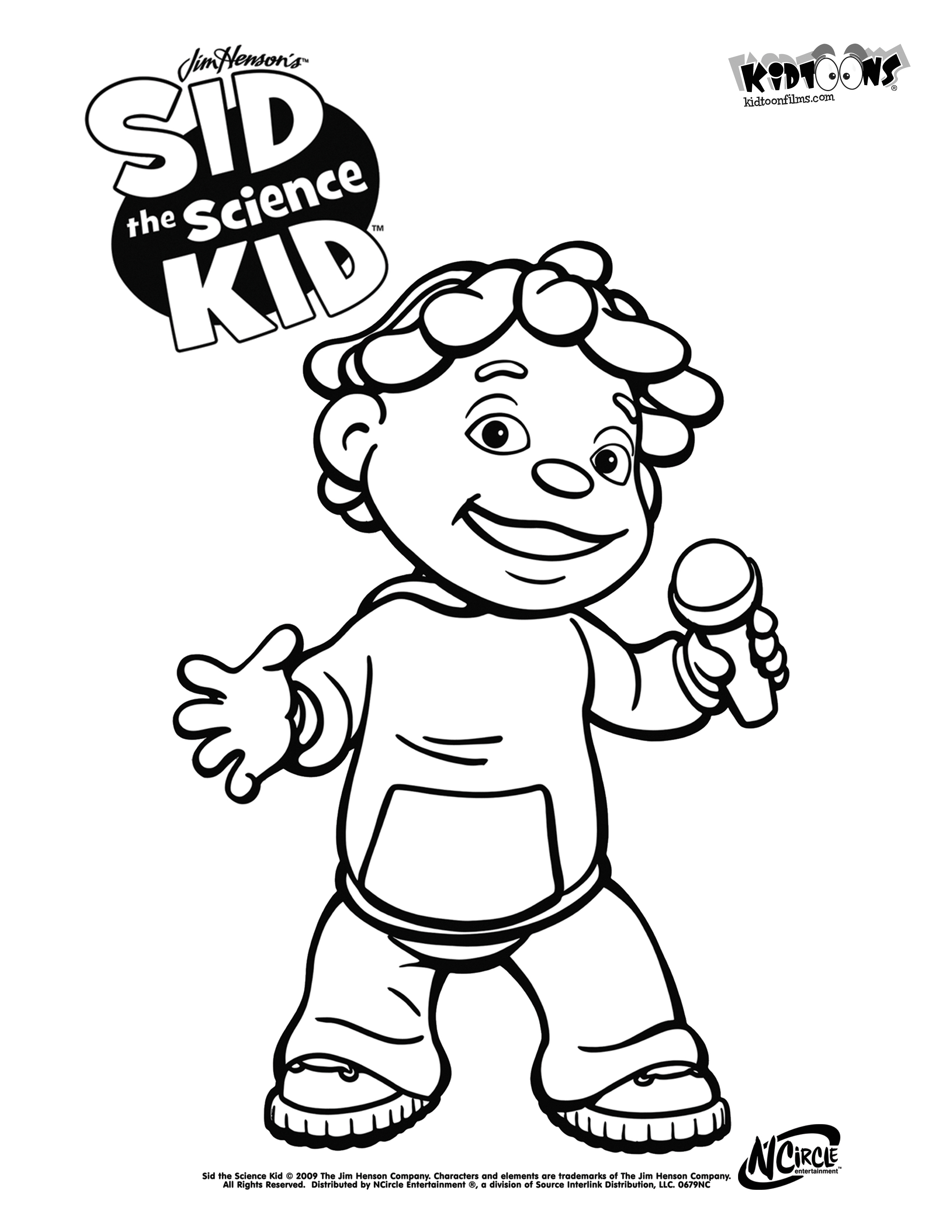 science coloring pages for kid - photo#23