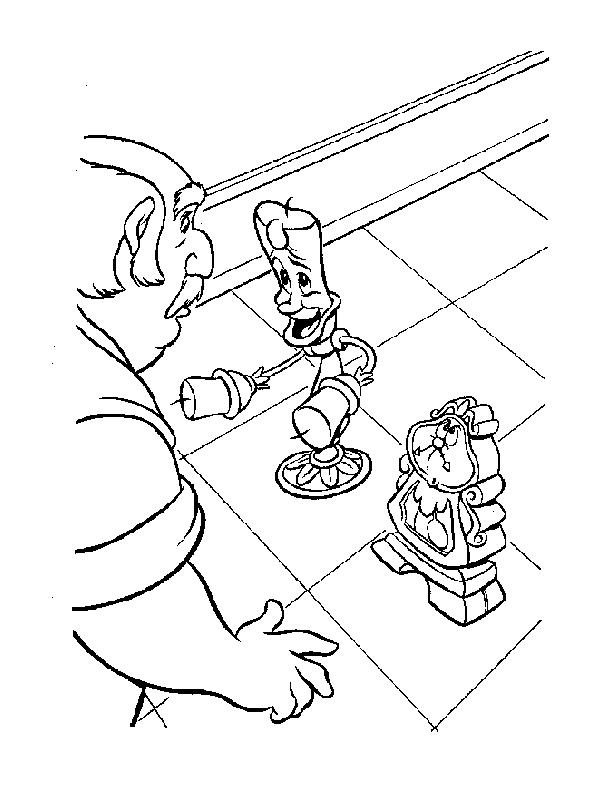 little big coloring pages - photo#17