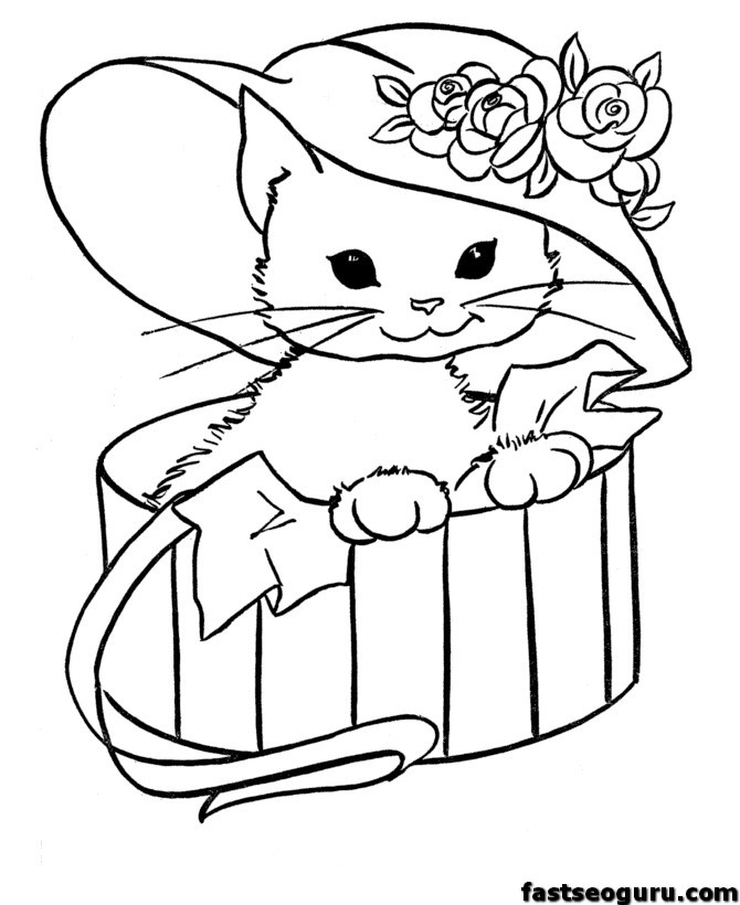 free coloring pages downloads - photo#17