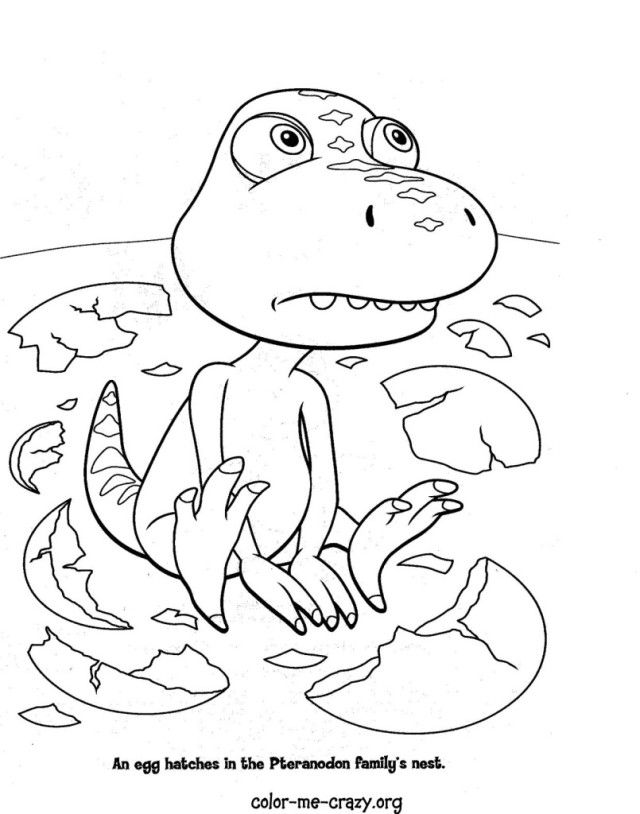 dinosaur train coloring pages dongs - photo#20