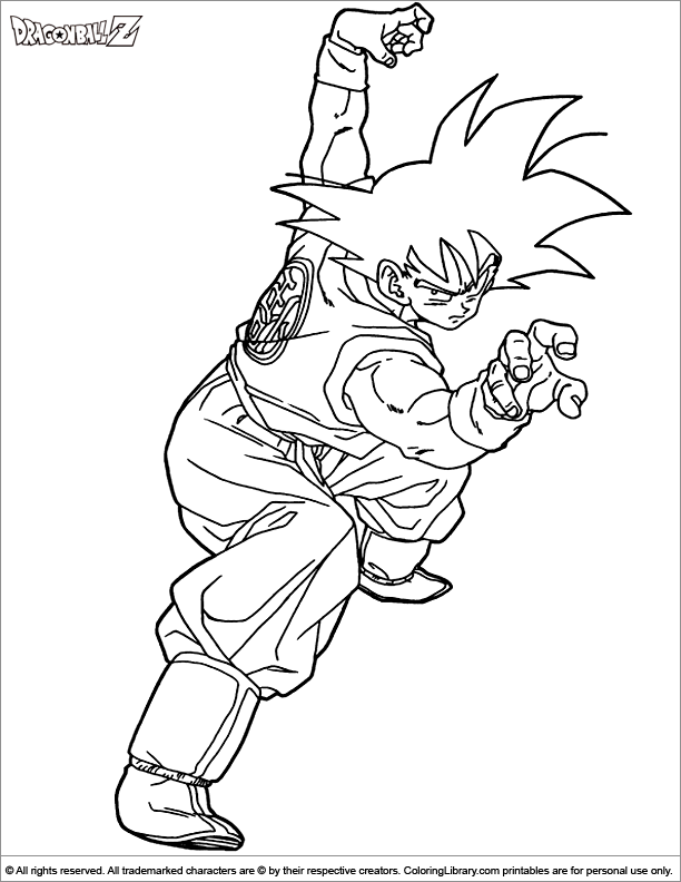 Beerus Dbz Coloring Pages Coloring Pages