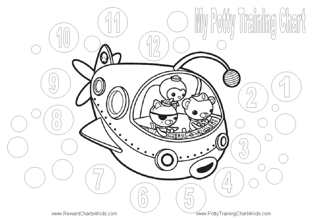 Octonauts Coloring Pages Coloring Pages of batman