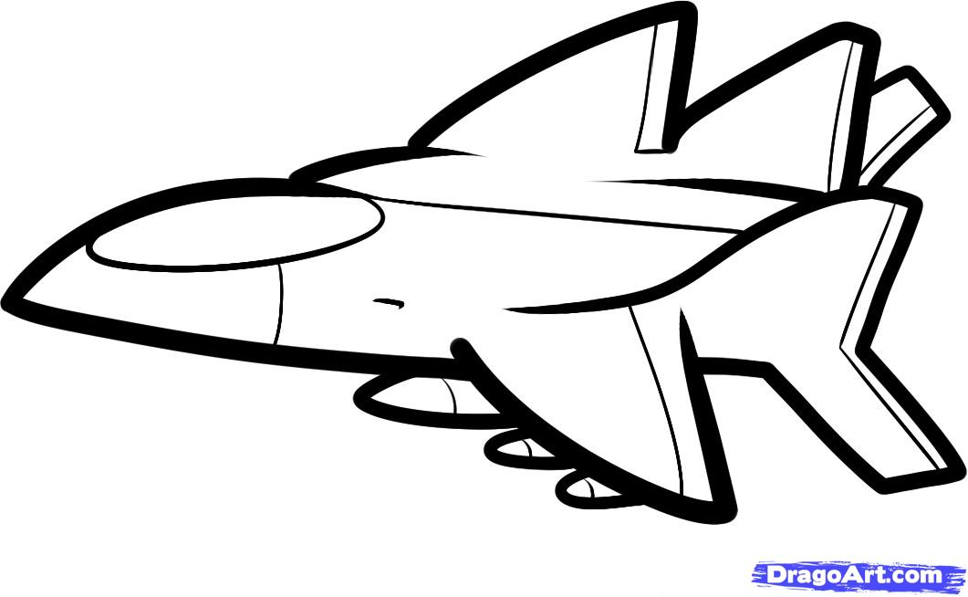 fighter jets coloring pages - photo#31