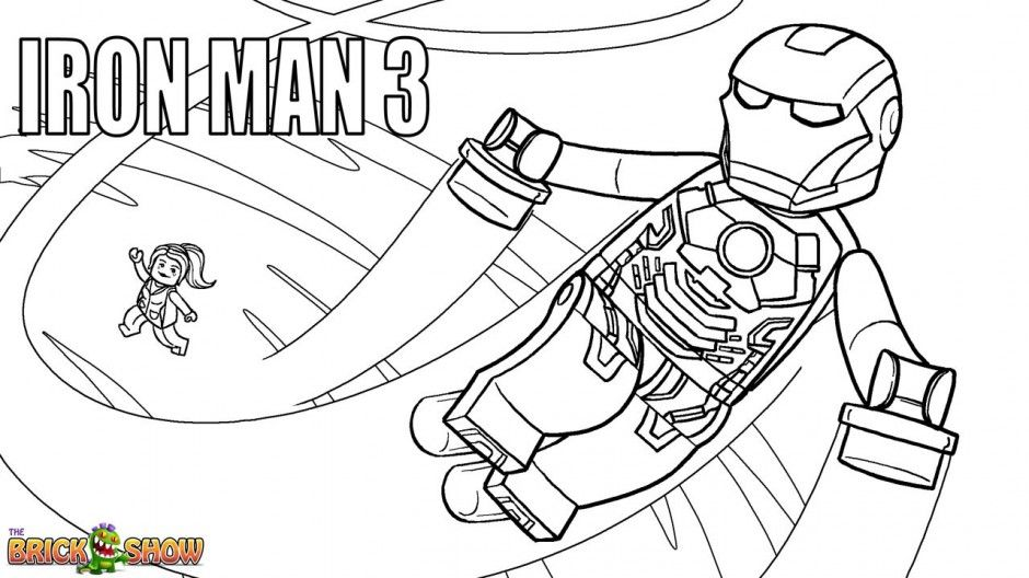 Super Hero Squad Coloring Pages Free - Coloring Home